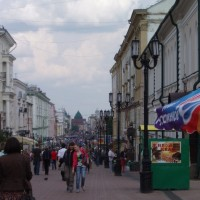 Bolšaja Pokrovskaja