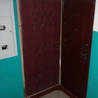 Vchody do panelákových bytů