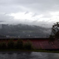 Proměnlivé počasí