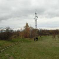 Horizontální panorama