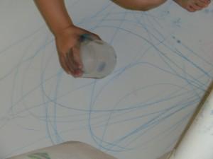 Děti milují kreativní dary!