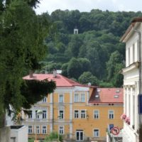 Benešov nad Ploučnicí