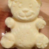 Roztomilé máslíčko si dejte jako profilovku na Mimáč!