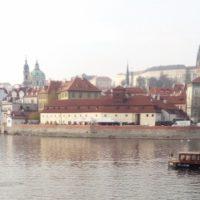 Plavba po Vltavě - ideální místo na rodinný výlet!