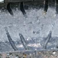 Sjeté gumy