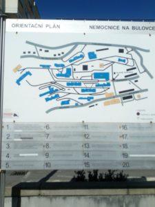 Informační mapka