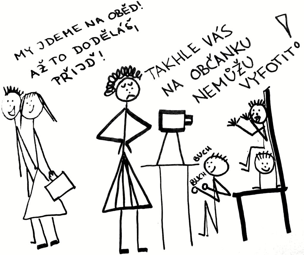 Úřad s dětmi - víc zážitků než v nejlepším lunaparku!