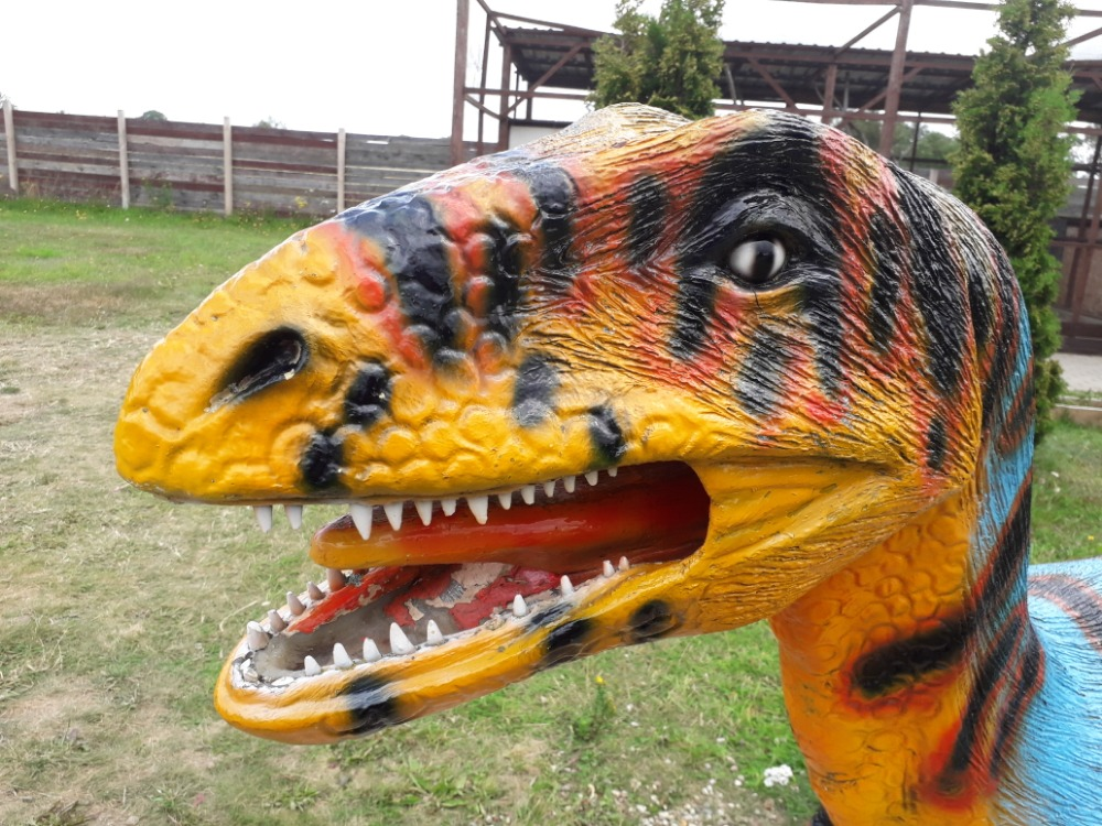 Bałtycki Park Dinozaurów