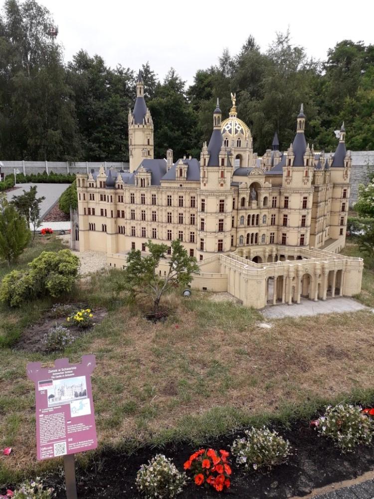 Park Miniatur Międzyzdroje