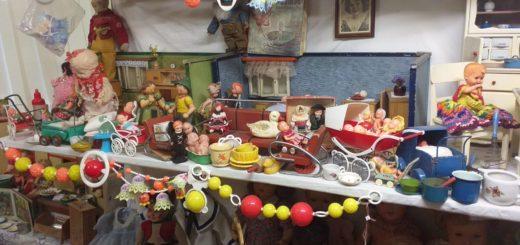 Muzeum Hraček Jablonec nad Nisou