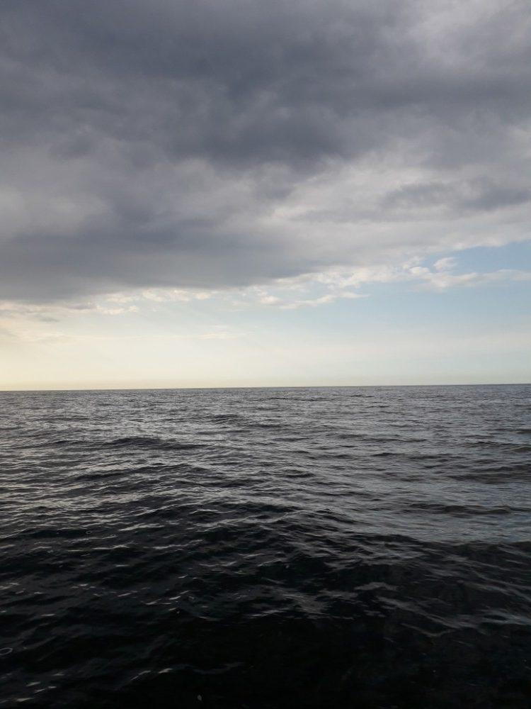 Plavba lodí na širé moře