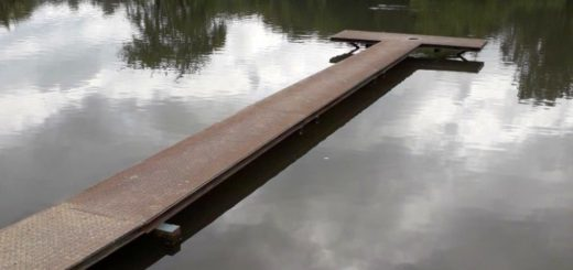 Rybník Malá Obůrka